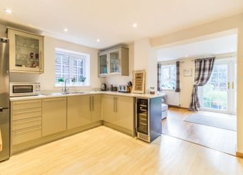Thumbnail 4 bed semi-detached house for sale in Acorn Grove, Ditton, Aylesford
