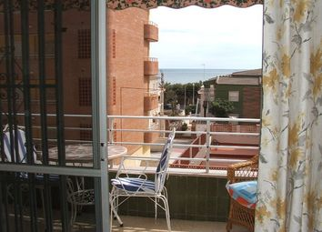 Thumbnail 2 bed apartment for sale in Spain, Valencia, Alicante, Guardamar Del Segura