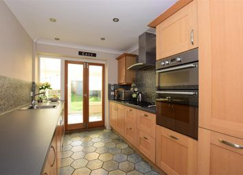 Thumbnail 4 bed detached house for sale in Lampern Crescent, Billericay, Essex