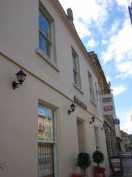 Thumbnail 1 bed flat to rent in York Place, London Road, Bath