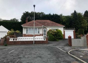 Thumbnail 3 bed detached bungalow for sale in Aelybryn Drive, Felinfoel, Llanelli