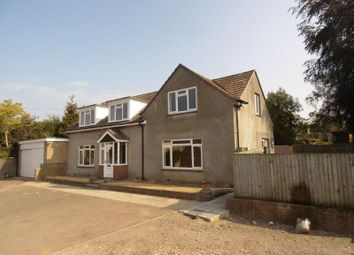 Thumbnail 4 bed detached house to rent in The Cross, Drybrook