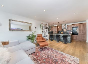 Thumbnail 2 bed flat for sale in Whitfield Street, Fitzrovia, London