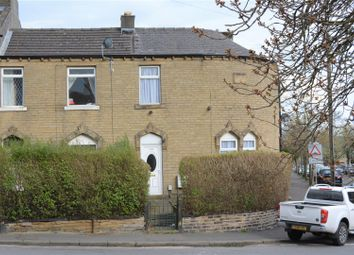 Thumbnail 2 bedroom end terrace house for sale in Luck Lane, Paddock, Huddersfield
