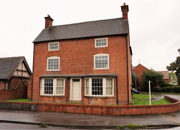 Thumbnail 1 bed flat for sale in The Greaves, Sutton Coldfield