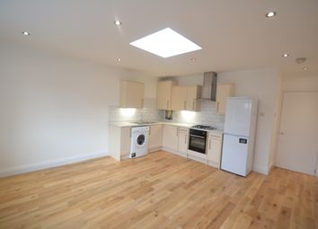 Thumbnail 2 bed flat to rent in Kent House Road, Beckenham