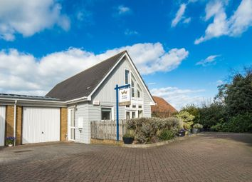 3 bed semi-detached house for sale in Martindown Road, Seasalter, Whitstable CT5