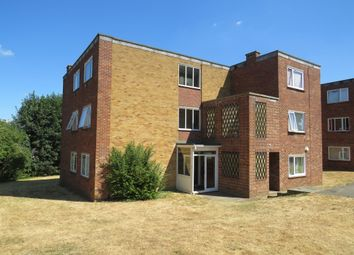 Thumbnail 2 bed flat for sale in Catton View Court, Norwich