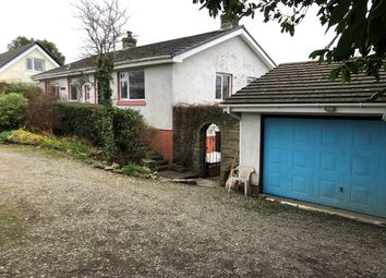 5 bed detached house for sale in Caerwedros, Nr New Quay SA44