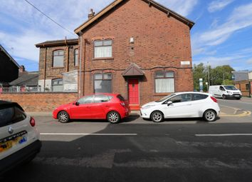 2 bed end terrace house for sale in Heber Street, Longton ST3