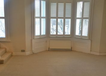 Thumbnail 2 bed duplex to rent in Westbourne Gardens, Hove