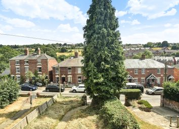 Thumbnail 5 bed town house for sale in Slad Road, Stroud