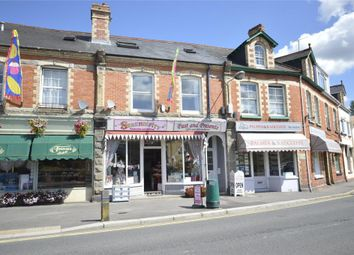 Thumbnail 2 bed maisonette for sale in Station Road, Bovey Tracey, Newton Abbot, Devon