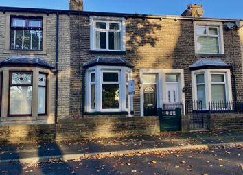 Thumbnail 3 bed terraced house for sale in Church Street, Briercliffe, Burnley