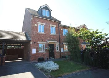 Thumbnail 3 bed property for sale in Butterbur Drive, Goole