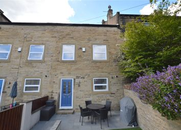 Thumbnail 4 bed terraced house for sale in Church Lane, Pudsey