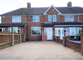 Thumbnail 3 bed terraced house for sale in Anerley Road, Kingstanding, Birmingham
