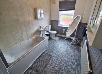 Thumbnail 2 bed terraced house for sale in Huxley Street, Northwich