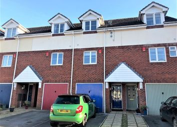 3 bed town house for sale in Woodmans Crescent, Honiton EX14