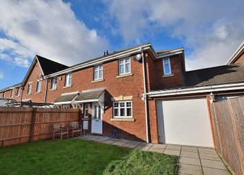 Thumbnail 4 bed end terrace house for sale in French's Gate, Dunstable
