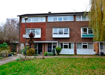 Thumbnail 2 bed terraced house to rent in Mariner Gardens, Ham, Richmond