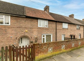Thumbnail 2 bed terraced house for sale in Headcorn Road, Bromley, Kent