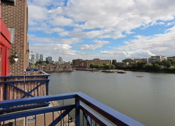 4 bed flat for sale in Newlands Quay, London E1W