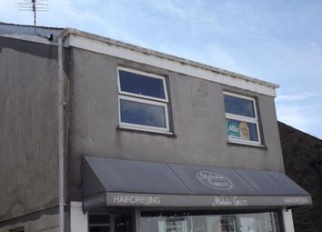Thumbnail 1 bed flat for sale in St. Agnes, Truro, Cornwall