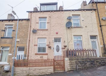 Thumbnail 3 bed terraced house for sale in Prospect Road, Otley Road, Bradford