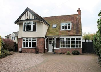 Thumbnail 4 bed detached house for sale in Bilford Road, Worcester
