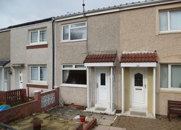 Thumbnail Terraced house for sale in Cardrona Street, Glasgow