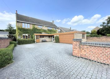Thumbnail 5 bed detached house for sale in Repton Road, Hartshorne, Swadlincote