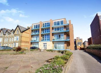 Thumbnail 4 bed flat for sale in North Promenade, Lytham St Anne's, Lancashire