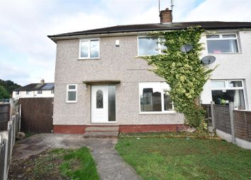 Thumbnail 3 bedroom semi-detached house for sale in Tintagel Green, Clifton, Nottingham