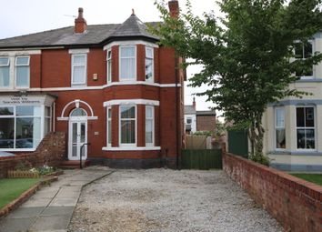 Thumbnail 4 bed end terrace house for sale in Sussex Road, Southport