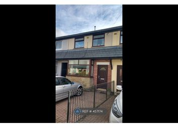 Thumbnail 2 bed terraced house to rent in Stuart Avenue, Stacksteads