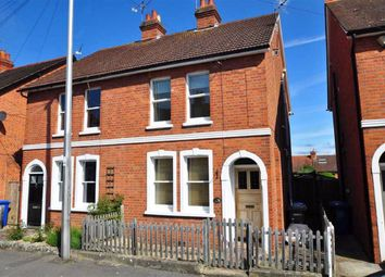 College Rise, Maidenhead, Berkshire SL6. 3 bed semi-detached house for sale