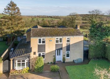 Thumbnail 4 bed detached house for sale in Thatchers Close, Epwell, Banbury