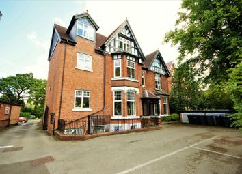Thumbnail 2 bed flat for sale in Oxford Road, Moseley, Birmingham