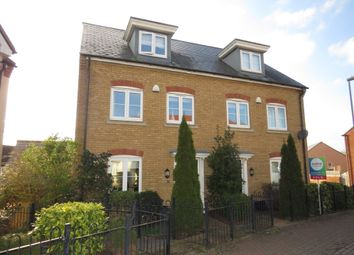 3 bed semi-detached house for sale in Collingwood Road, Yeovil BA21