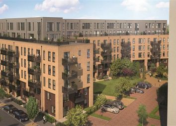 Thumbnail 1 bed flat for sale in Vida Apartments, Trinity Way, Acton
