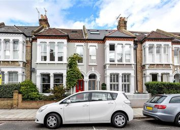 Thumbnail 4 bed terraced house for sale in Abbeville Road, London