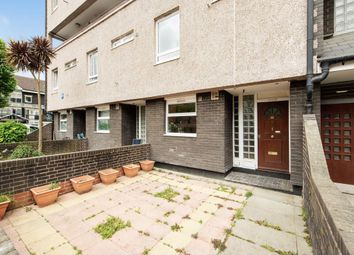 Thumbnail 4 bed property to rent in Cheval Street, London