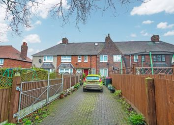 Thumbnail 2 bed terraced house for sale in Ransome Road, Gun Hill, Coventry