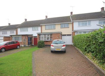 Thumbnail 4 bed terraced house for sale in The Coverts, Writtle, Chelmsford, Essex