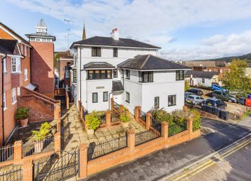 Thumbnail 1 bed flat for sale in Lyons Court, Dorking