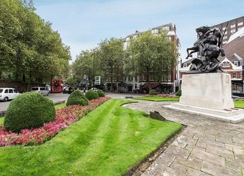 Thumbnail 5 bedroom flat to rent in Strathmore Court, Park Road, St. Johns Wood, Greater London