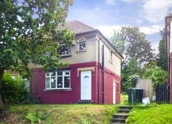 3 bed semi-detached house for sale in Walden Drive, Bradford, West Yorkshire BD9
