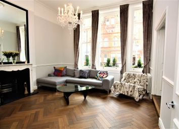 Thumbnail 3 bed maisonette for sale in 48-50 Harrington Gardens, South Kensington
