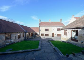 Thumbnail 2 bed barn conversion for sale in Church Farm Court, South Anston, Sheffield
